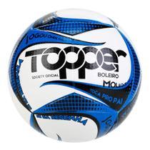Bola de Futebol Society Topper Boleiro 2019 Tecnofusion -