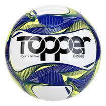 Bola de Futebol Society Topper Drible Tecnofusion -