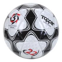 Bola de Futebol Society Topper Slick 22 -