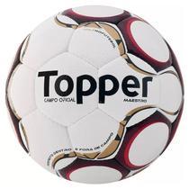14878a743f Bola de Futebol Topper Campo Maestro TD1