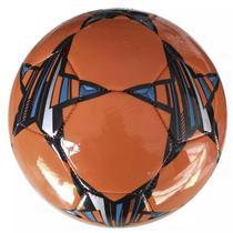 Bola de Futebol Tradicional Laranja Dtc Toys -