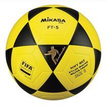 Bola de futevôlei Mikasa FT-5BKY FIFA -
