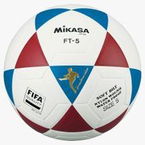 Bola De Futevôlei Mikasa Original Ft5V -