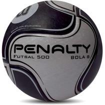 Bola de Futsal 8 Termotec BC-PT - Gna -
