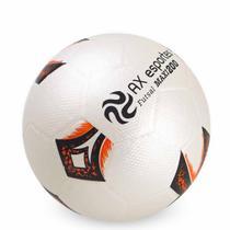 Bola de Futsal AX Esportes Maxi 200 Matrizada com 32 Gomos -