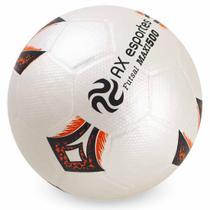 Bola de Futsal AX Esportes Maxi 500 Matrizada com 32 Gomos -