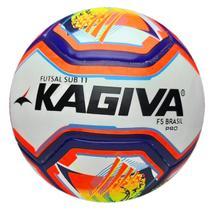Bola de Futsal F5 Brasil Oficial Kagiva Sub 11 -