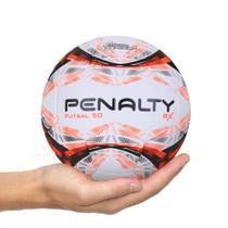 Bola de Futsal Infantil Penalty Rx R1 50 IX -
