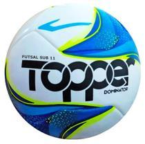 Bola de Futsal Infantil Sub 11 Dominator 2019 - Topper -