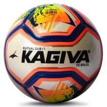 Bola de Futsal Infantil Sub 11 Kagiva F5 Brasil PRO -