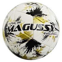 Bola De Futsal Max 200 Categoria Sub 13 Infanto Juvenil - Magussy