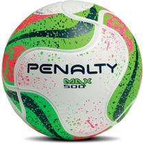 Bola De Futsal Max 500 Termotec Bc-Vd-Rs Penalty -