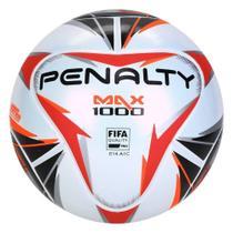 Bola de Futsal Penalty Max 1000 Fifa Quality Pro BC LJ -