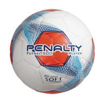 Bola de futsal player - penalty -