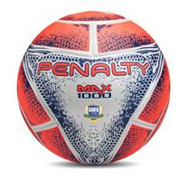 e23d560357d43 Bola de Futsal Profissional Max 1000 Termotec Alaranjada Penalty