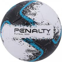 Bola De Futsal Rx 500 R2 Ultrafusion Bc-Az-Pt Penalty fa2a003101530