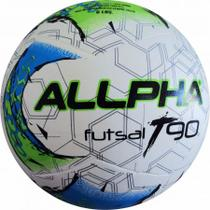 Bola de Futsal Semi Oficial T90 - ALLPHA BOLAS -