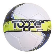 Bola de Futsal Strike Topper Oficial -