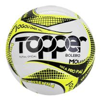 Bola de Futsal Topper Boleiro Tecnofusion -