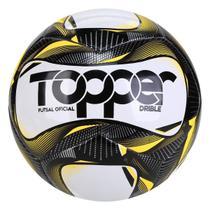 Bola de Futsal Topper Drible Tecnofusion -