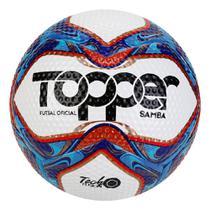 Bola de Futsal Topper Samba Tecnofusion -