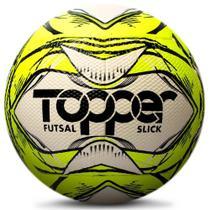 Bola de Futsal Topper Slick III Tecnofusion -