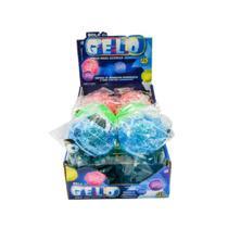 Bola De Gelo Com Luzes Cores Sortidas Dtc 3769 -