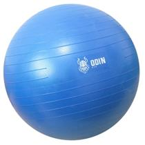 Bola de Ginástica Suíça Yoga Pilates 75cm Odin Fit -
