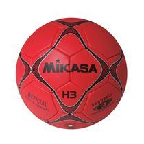 1bb3828ec Bola De Handebol Mikasa H3-R Vermelha