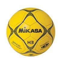 Bola De Handebol Mikasa H3-Y Amarela 2f86bf010cd4b