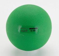 Bola de Peso 500gr Heavymed Gymnic Italiana Funcional Pilates Fisioterapia Fitness -