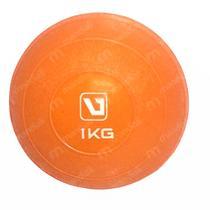Bola de Peso para Exercicios 1kg Liveup -