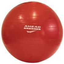 Bola de Pilates 55cm Ahead Sports AS1225A Rosa -