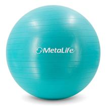 Bola de Pilates 55cm - Metalife