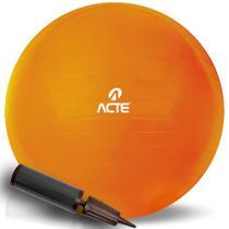 Bola de Pilates 65 cm C/ Bomba  - Acte -