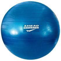 Bola de Pilates 65cm Ahead Sports AS1225B Azul -