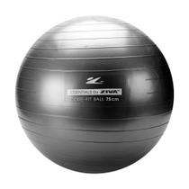 Bola de Pilates Anti-Estouro 75cm Ziva -