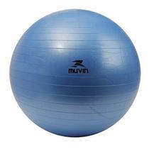 Bola de Pilates e Yoga 85cm Muvin -