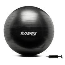 Bola de Pilates Genis Gym Ball 65cm - Genis Polishop