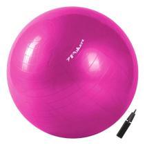 Bola De Pilates Suiça Poker Gym ball 55cm -