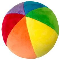 Bola de Plush Colorida e Macia - Buba -