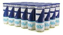 Bola de Tênis Babolat Gold All Court - Caixa c/ 24 Tubos -