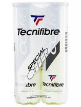 Bola de Tênis Tecnifibre Court Pack C/2 Tubos C/4 Bolas -