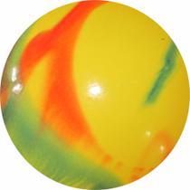 Bola de Vinil Marmorizada 40 cm - Kit com 10 - Lassabia