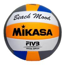 Bola De Vôlei De Praia Mikasa Beach Mood -