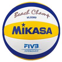 Bola de Vôlei de Praia Mikasa VLS300 Oficial -
