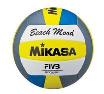 Bola De Vôlei De Praia Vxs Bmd G2 Mikasa -
