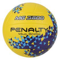 Bola de Vôlei Penalty MG 3600 Fusion VIII -
