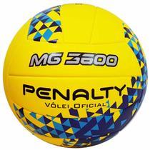 Bola De Vôlei Penalty Oficial Mg 3600 Ultra Fusion -