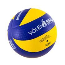 Bola De Voleibol Mikasa Mva300 Amarelo -